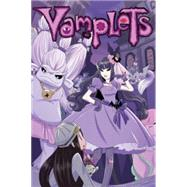 Vamplets Nightmare Nursery by Dwonch, Dave; Middleton, Gayle; Coronado, Amanda; Blankenship, Bill (CON), 9781632290892