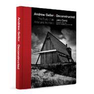 Andrew Geller by Gorst, Jake; Hess, Alan, 9780990380894
