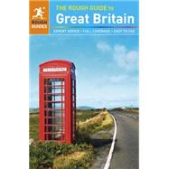 The Rough Guide to Great Britain by Rough Guides, 9781409370895