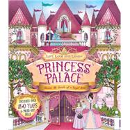 Lift, Look and Learn Princess Palace by Pipe, Jim; Taylor, Maria, 9781783120895