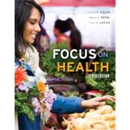 Focus on Health by Hahn, Dale; Payne, Wayne; Lucas, Ellen, 9780073380896
