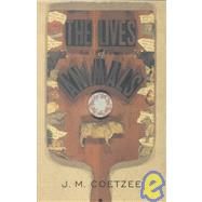 The Lives of Animals by Coetzee, J. M., 9780691070896