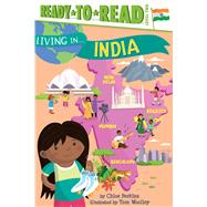 Living in . . . India by Perkins, Chloe; Woolley, Tom, 9781481470896