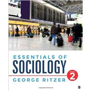 Essentials of Sociology by Ritzer, George, 9781483380896