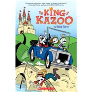 The King of Kazoo by Feuti, Norm, 9780545770897