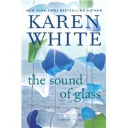 The Sound of Glass by White, Karen, 9780451470898