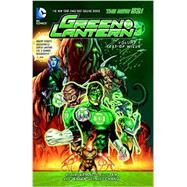 Green Lantern Vol. 5: Test of Wills (The New 52) by VENDITTI, ROBERTTAN, BILLY, 9781401250898