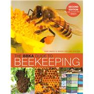 The BBKA Guide to Beekeeping, Second Edition by Davis, Ivor; Cullum-kenyon, Roger, 9781472920898