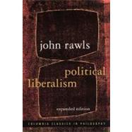 Political Liberalism by Rawls, John, 9780231130899