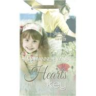 Hearts Key by Evans, Marianne, 9781611160901
