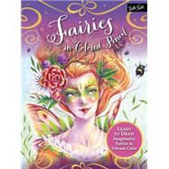 Fairies in Colored Pencil by Burrier, Sara; Knox, Cynthia; Archer, Lindsay, 9781633220904