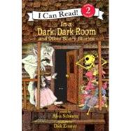 In a Dark, Dark Room by Schwartz, Alvin, 9780064440905