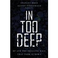 In Too Deep : BP and the Drilling Race That Took It Down by Reed, Stanley; Fitzgerald, Alison, 9780470950906