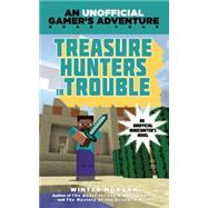 Treasure Hunters in Trouble by Morgan, Winter, 9781634500906