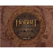The Hobbit: an Unexpected Journey 9780062200907N