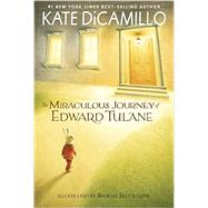 The Miraculous Journey of Edward Tulane by DICAMILLO, KATE; IBATOULLINE, BAGRAM, 9780763680909