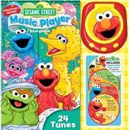 Sesame Street Music Player Storybook by McDoogle, Farrah; Brannon, Tom, 9780794440909