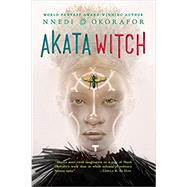 Akata Witch by Okorafor, Nnedi, 9780142420911