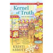 Kernel of Truth by Abbott, Kristi, 9780425280911