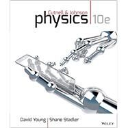 Physics 10E with WileyPLUS Card Set by Cutnell, 9781119030911