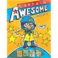 Captain Awesome by Kirby, Stan; O'Connor, George, 9781481450911