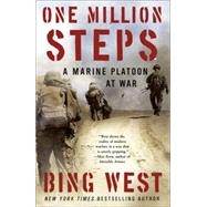 One Million Steps by WEST, BING, 9780812980912
