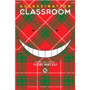Assassination Classroom, Vol. 16 by Matsui, Yusei, 9781421590912