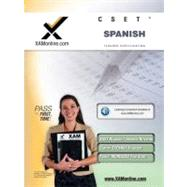 Cset Spanish by Wynne, Sharon A., 9781607870913