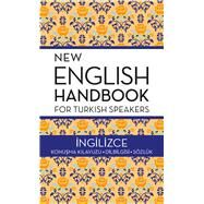 New English Handbook for Turkish Speakers by Milet Publishing, 9781785080913