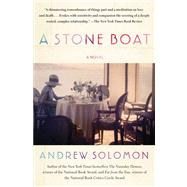 A Stone Boat A Novel by Solomon, Andrew, 9781476710914