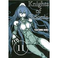 Knights of Sidonia 11 by Nihei, Tsutomu, 9781939130914