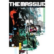 The Massive 1 by Wood, Brian, 9781506700915