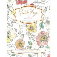 Painterly Days by Rice, Kristy, 9780764350917
