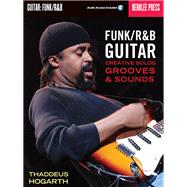 Funk/R & B Guitar by Hogarth, Thaddeus, 9780876390917