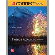 Connect Access Card for Financial Accounting by Spiceland, J. David; Thomas, Wayne; Herrmann, Don, 9781259730917