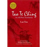Tao Te Ching : An All-New Translation by Lao Tzu; William Scott Wilson, 9784770030917