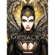 Megalex by Jodorowsky, Alexandro; Beltran, Fred, 9781594650918