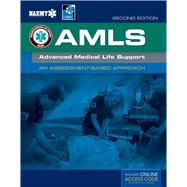 AMLS by Advanced Medical Life Support Committee of the National Association of Emergency Medical Technicians, 9781284040920