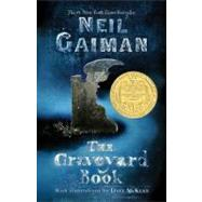 The Graveyard Book by Gaiman, Neil, 9780060530921