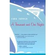 A Thousand And One Nights by Tupper, Lara, 9780156030922