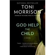 God Help the Child by Morrison, Toni, 9780307740922