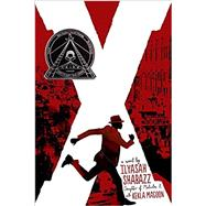 X: A Novel by SHABAZZ, ILYASAHMAGOON, KEKLA, 9780763690922
