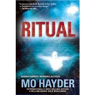 Ritual by Hayder, Mo, 9780802120922