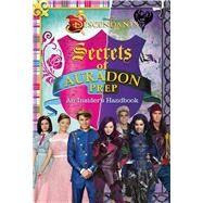Secrets of Auradon Prep by Foreman, Matthew Sinclair (ADP), 9780794440923