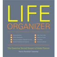 Life Organizer by Greenway, Nancy Randolph, 9781599620923