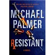 Resistant by Palmer, Michael, 9781250030924