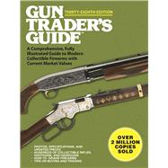 Gun Trader's Guide by Sadowski, Robert A., 9781510710924