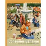 Consumer Behavior by Solomon, Michael R., 9780136110927