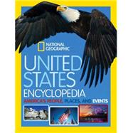 United States Encyclopedia by NATIONAL GEOGRAPHIC KIDS, 9781426320927