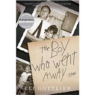 The Boy Who Went Away by Gottlieb, Eli, 9781631490927
